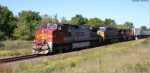 BNSF 713